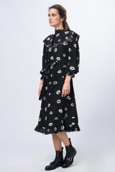 Robes imprimé Sonia Rykiel