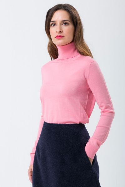 Tops rose Jil Sander