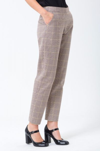 Pantalon imprimé Vanessa Seward