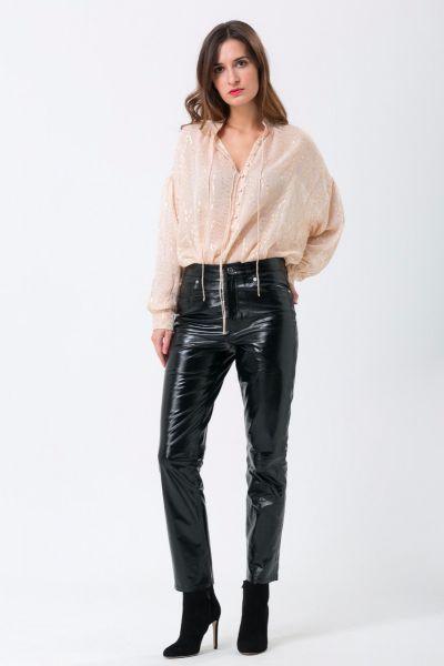 Pantalon noir Iro