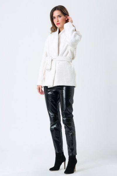 Manteaux blanc Iro
