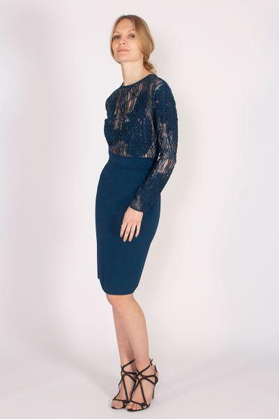 Robes bleu Elie Saab
