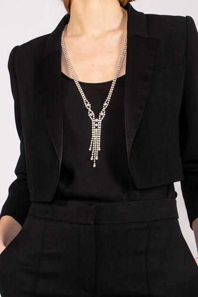 Bijoux argenté Hélène Zubeldia