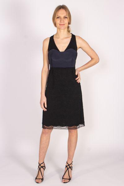 Robes noir Sonia Rykiel