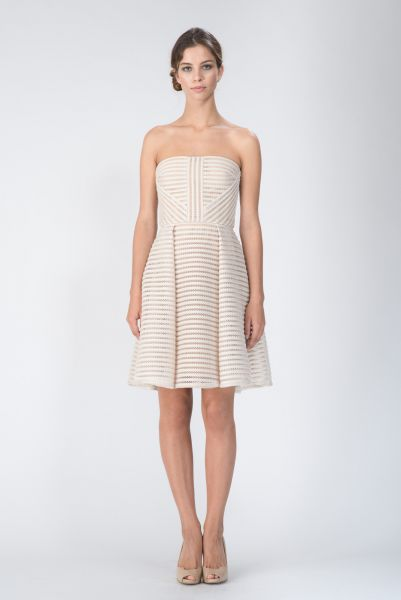 Robes blanc Elie Saab
