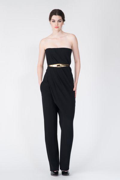 Combipantalon noir Givenchy