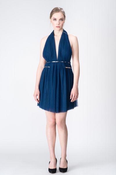 Robe bleu Jay Ahr