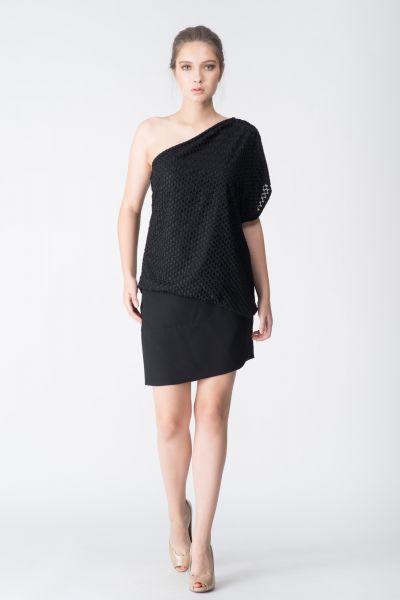 Robes noir Jay Ahr
