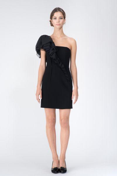 Robes noir Paule Ka