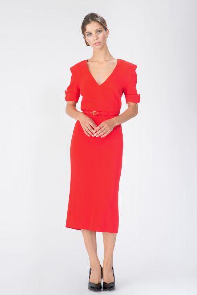 Robes rouge Ungaro