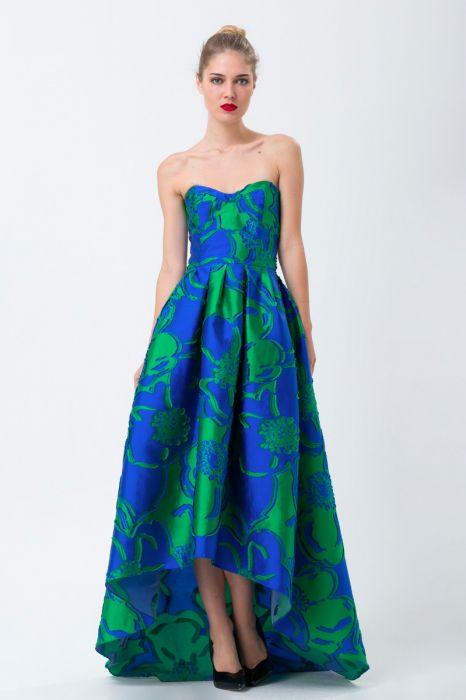 Se faire une robe bustier