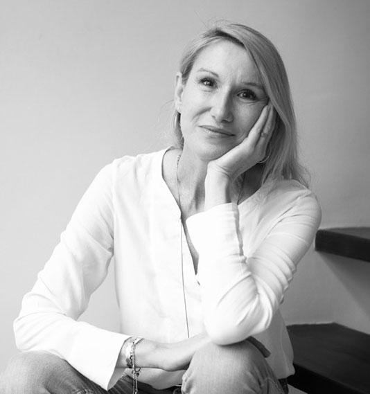 Christine Tessier