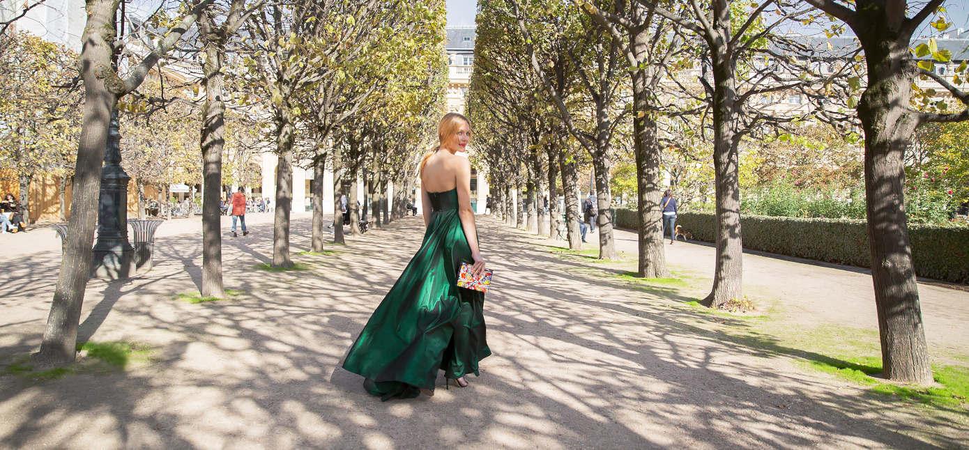 location robe de soirée - Mabonneamie