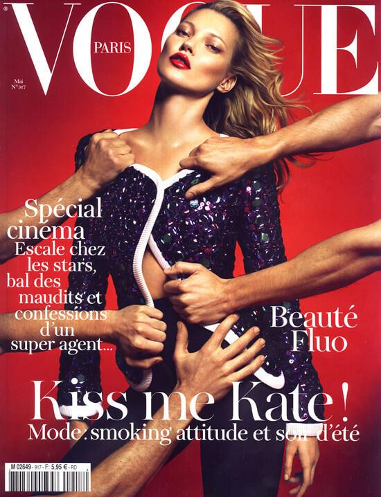 Magazine Elle n°917